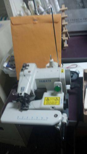 Yamata cm 500 sewing machine for Industrial motors burlington iowa
