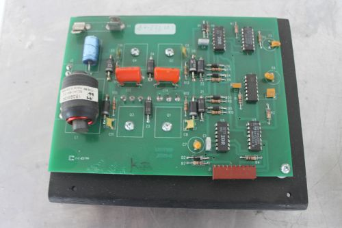 Longford international m1009-3 feeder pc board