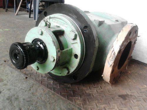 "Imo ab acf 080n4 irbo 5""x4"" screw hydraulic pump, 232 psi,"