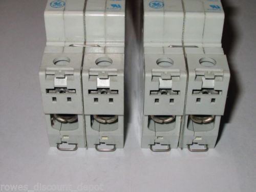 LOT OF 2 GENERAL ELECTRIC GE CIRCUIT BREAKER   V-LINE D1, US $19.99 – Picture 2