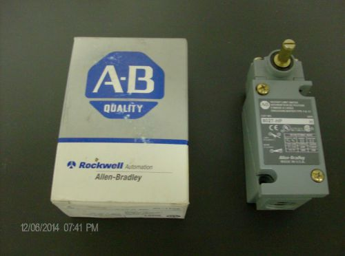 Allen-bradley 802t-hp oil tight limit switch