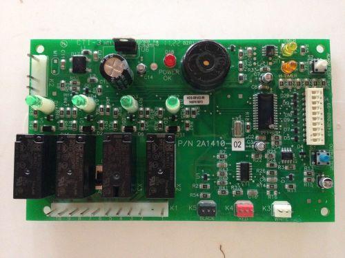 hoshizaki circuit control board 2a1410 02 hos 001as 99. Black Bedroom Furniture Sets. Home Design Ideas