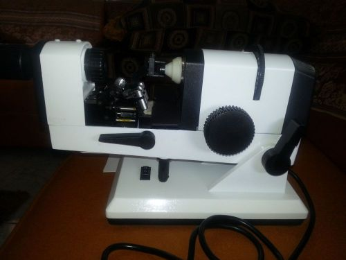 Lensometers & Optical Equipment (Ophthalmology & Optometry