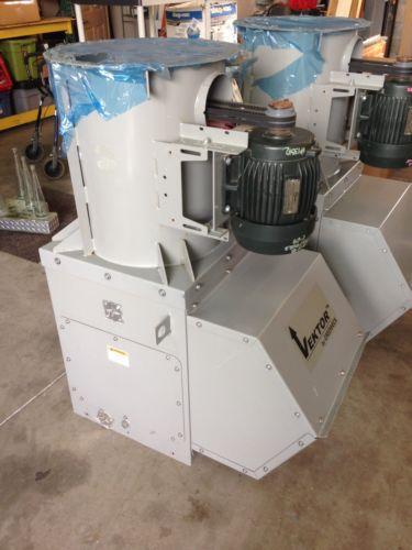 Greenheck Vector Vk H 12 M30 X High Plume Laboratory