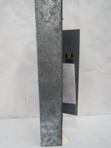 SQUARE D NQ0832-240 CIRCUIT BREAKER PANEL BOARD 100A 120/208-240V-AC B239839, US $50.75 � Picture 5
