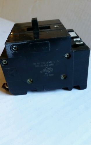 Square D EHB 4  3 pole 20 amp ehb34020., US $150.00 � Picture 5