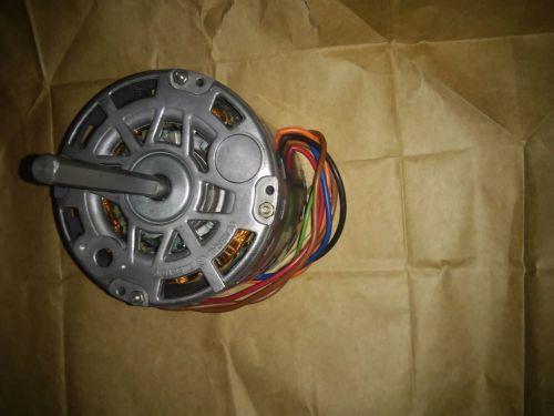 Emerson K55HXLCG-3610 Blower Motor 1075 RPM 4 Speed P/N 18H6101