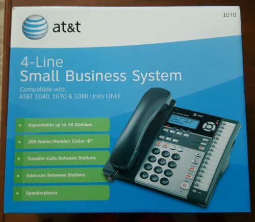 At&t small business phone