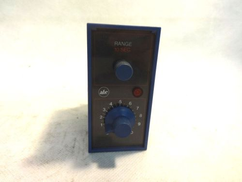 Atc 328a200q10xx 120v time delay relay
