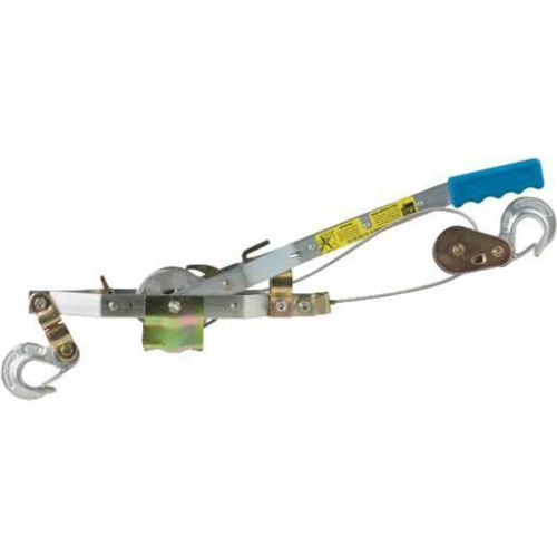 Cm Chisholm Moore Ratcheting Chain Hoist Come Along 1 1 2