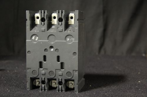 G.E TED134030 3 Phase 3 Pole 480 Volt 30 Amp Circuit Breaker, US $20.00 � Picture 4