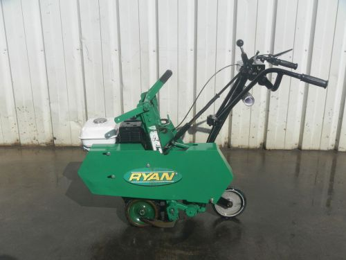 "Ryan jr 12"" sod cutter turf remover"