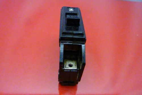 GE,General Electric TQ1120 20 Amp ,120 Volt,1 Pole  Type TQ NI Circuit Breaker, US $5.70 � Picture 7