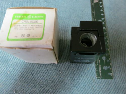 GE Limit Switch - Limit Switch Body, Wobble Stick Head and Arm, US $75.00 – Picture 3