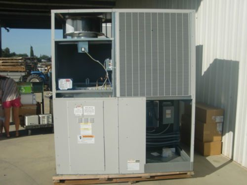 MARVAIR Versa Flex Environmental control unit, 9 ton AC heat