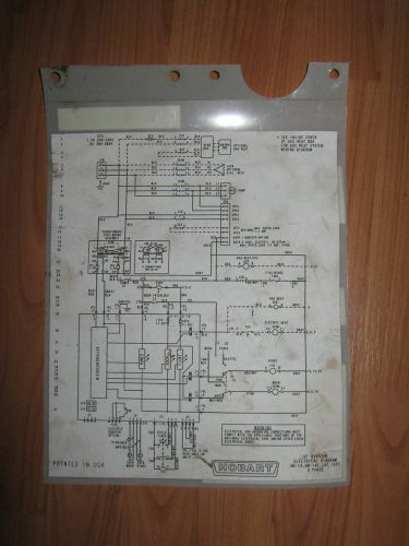 001 hobart c44a wiring diagram hobart dishwasher wiring diagram  at alyssarenee.co