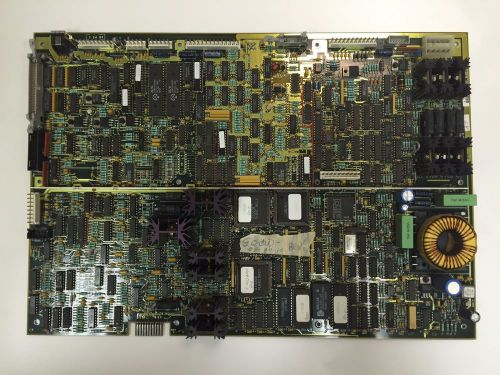 Agfa accuset 1000 iec board