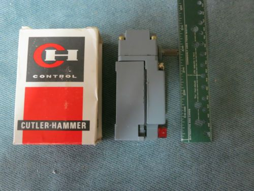 Cutler Hammer Limit Switch E50SAN Lever Arm Type, US $75.00 � Picture 5