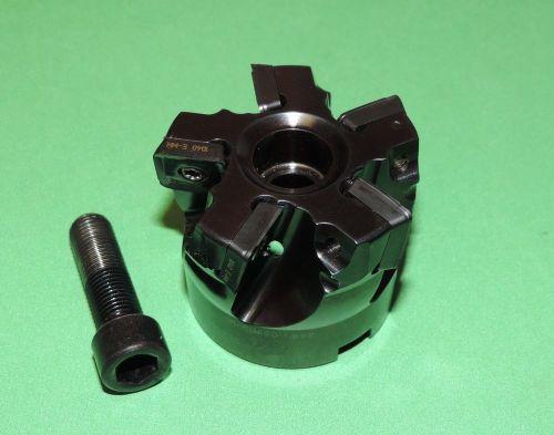 Sandvik CoroMill 390 Square Shoulder Milling Cutter w