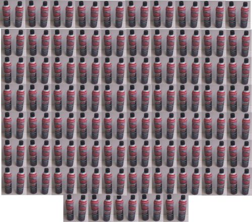 Lot of 150 fw1 17.5 fastwax waterless wash car wax with caranuba -removes bugs