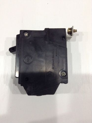 THQB1130 General Electric GE Type THQB Circuit Breaker 1 Pole 30 Amp 120V, US $8.00 – Picture 2