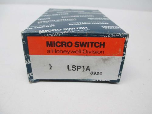 NEW HONEYWELL LSP1A LIMIT SWITCH 600V-AC 10A AMP D360865, US $19.75 � Picture 5