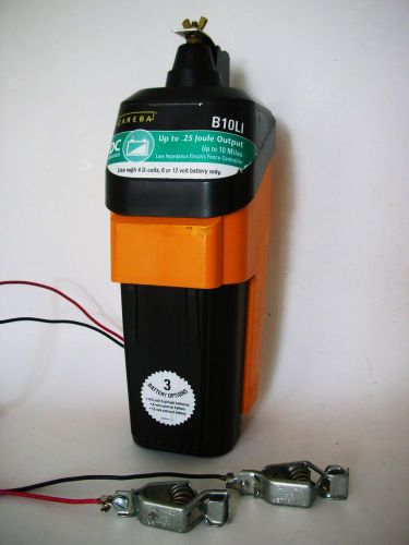 Fi Shock Super 505 Electric Fence Charger Model Ss 505 Vgc