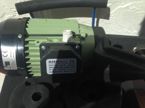 Turbine Agitator (Clamp or Flange Available), US $750.00 � Picture 7