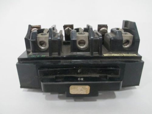 ITE P4330 TRIP UNIT 3POLE 30A AMP 240V-AC CIRCUIT BREAKER D256200, US $25.75 � Picture 5