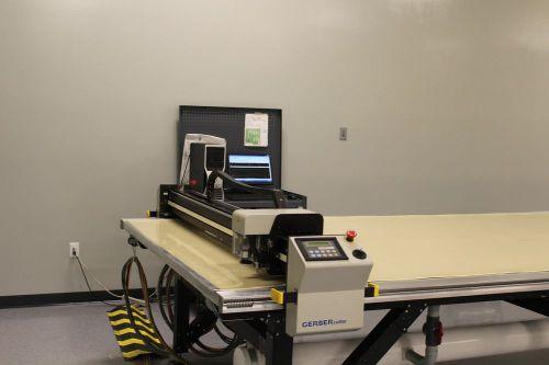 Cutting Amp Finishing Equipment Clothing Amp Textile