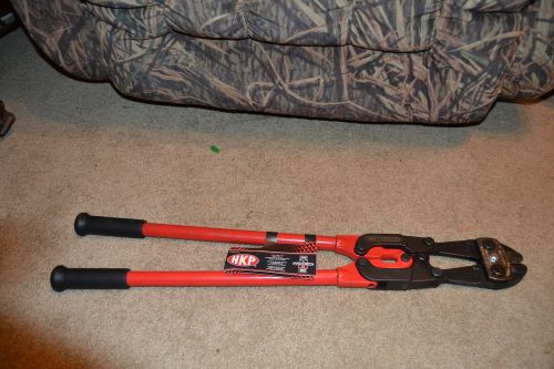 "Power link 18"" bolt cutters **price drop**"