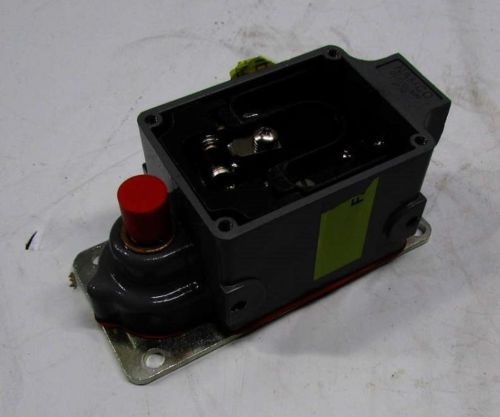 Namco Snap-Lock Limit Switch EA080-11100 � Picture 2