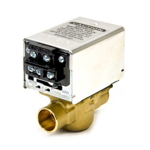 Trane Gas Valve Val09377