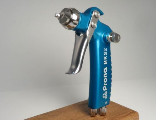 Mold release spray gun - model mrs2 (.5mm nozzle)