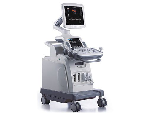 Meditech isonic trolley color doppler ultrasound scanner with touch screen lcd monitor size touch screen 15 inch