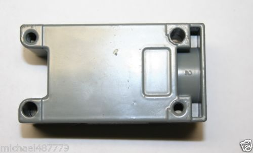 Square D 9007 CT-62 9007CT62 9007CT62 Limit Switch Receptacle, US $39.00 � Picture 5