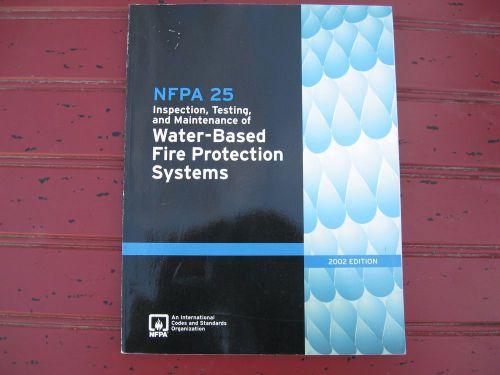 water based fire protection system essay The benefits of fire suppression systems this fire suppression system uses no water to provide fire protection and it's very safe to use for any size.
