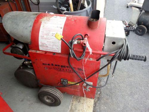 Whitco Stinger 2 Steam Pressure Washer Tzsupplies Com