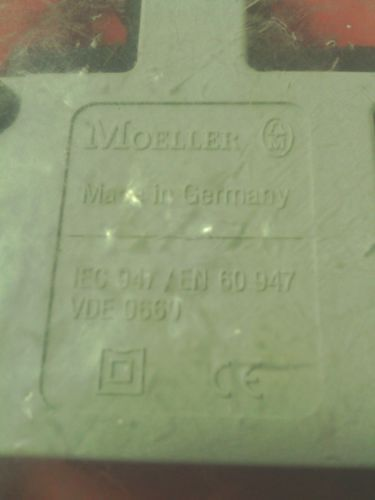 Moeller Electric AT0-02-1-IA / ZRS Limit Switch w/ adapter Teco P/N 21143, US $39.98 � Picture 3