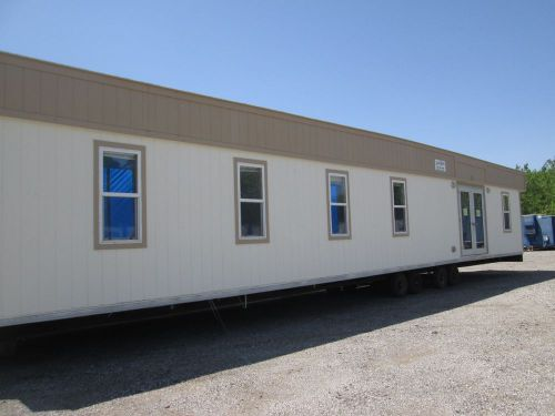 Used 2006 triplewide mobile office (36'x60') s#1282-4 - kc
