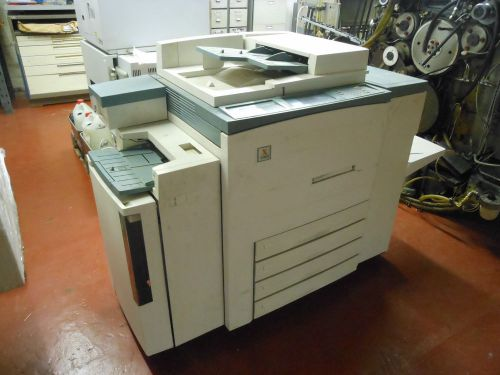 Xerox document centre 490st printer/printing machine