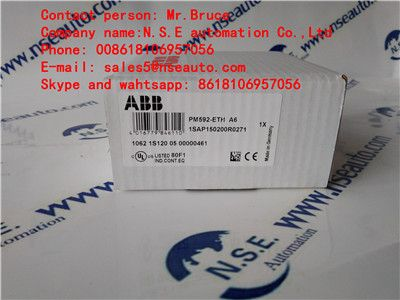 Abb 07di92 purchase or repair speetronic mkvi high-end parts supplier plc panel