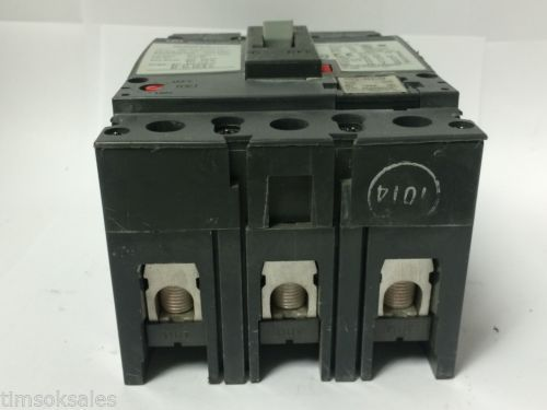 GE Spectra RMS SEHA36AT0100 Hi-Break Circuit Breaker 100A 600V 3P, SRPE100A100, US $80.00 � Picture 8
