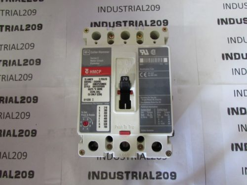 CUTLER HAMMER HMCP070M2C MOTOR CIRCUIT PROTECTOR NEW IN BOX, US $199.99 � Picture 6