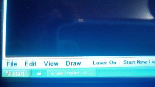 Lt 55 xl laser templator maxwellsz