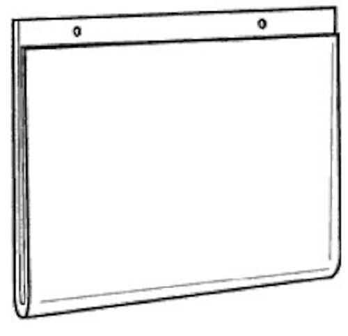 11 x 14 clear poster frame