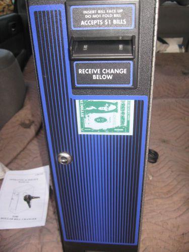 VM-010 SM35 Bill Changer $1 & $5   TZSupplies com