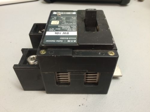 Eaton Cutler Hammer 200 AMP Main Circuit Breaker 2 Pole BW 10K BW2200 120/240 V, US $100.00 – Picture 3