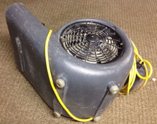 Century 400 Hurricane Pro Industrial Portable Air Mover