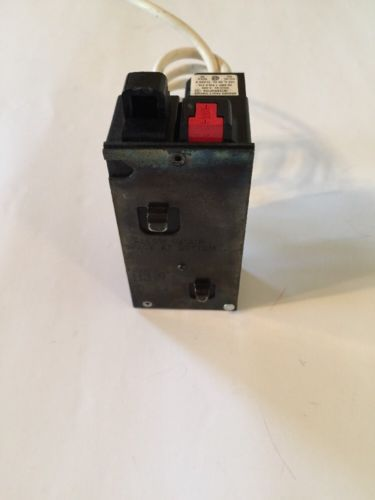 Pushmatic Circuit Breaker 20 Amp 1 Pole P120GF GFCI GFI, US $32.00 � Picture 5